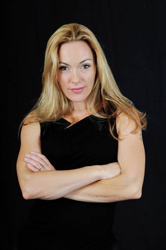 Rebecca Schaffer Personal Trainer/Group Exercise Instructor