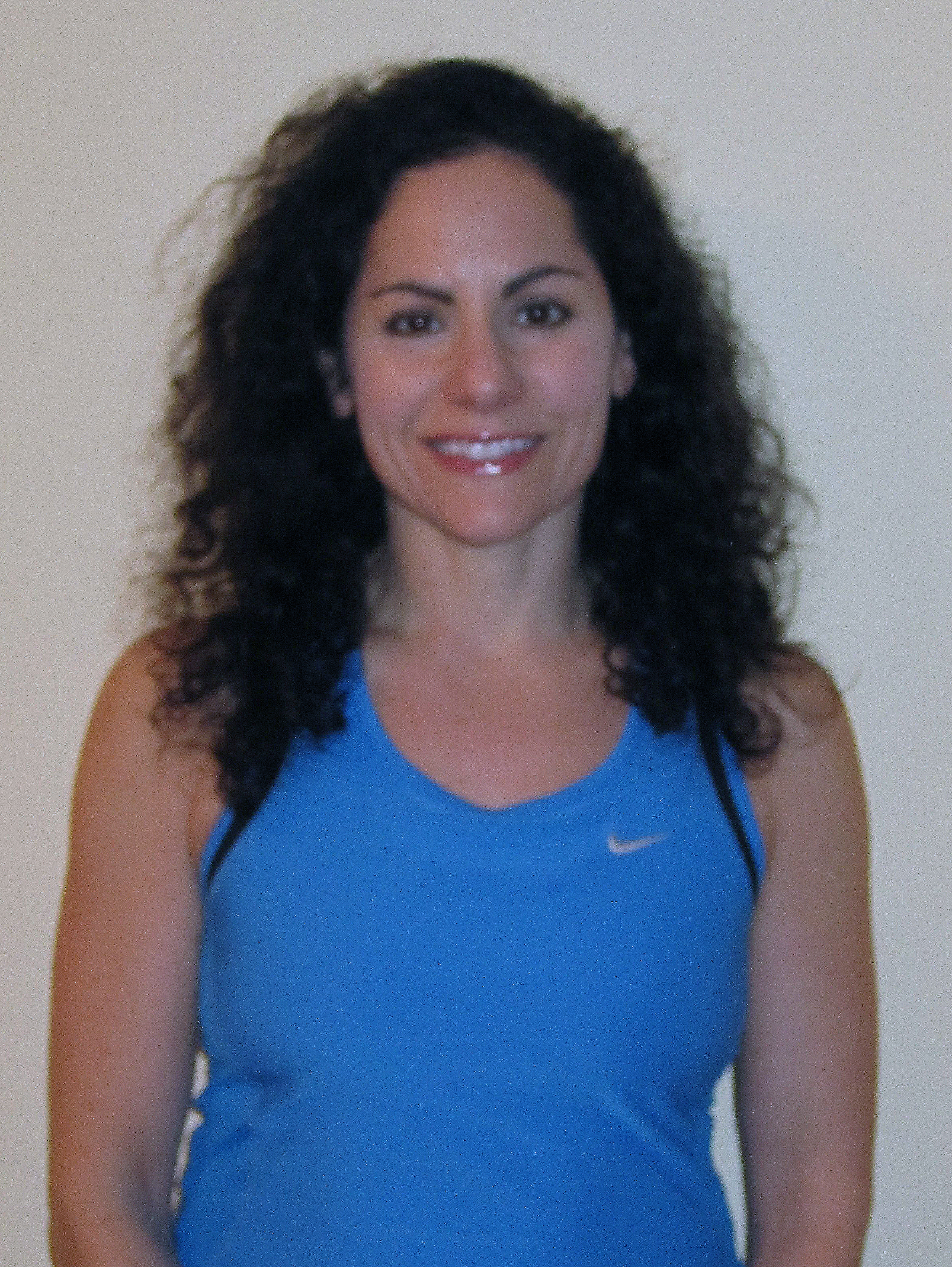 Shari Kussner Group Exercise Instructor